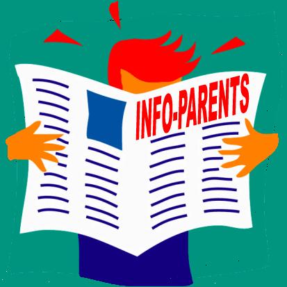 Infos Parents
